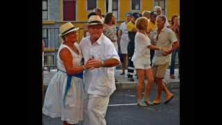 Fiesta Cubana 2015 . (  Fiestas de San Miguel de Villa y puerto de Tazacorte ) . La Palma .