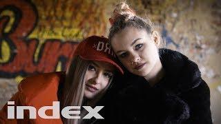 Nemazalány X Lil G - Két Fiatal Lány, Akiknek A Youtube Megváltoztatta Az életét