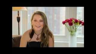 Natalie and The Under 25's Girls - Home Visits - The X Factor Australia 2012  [FULL]