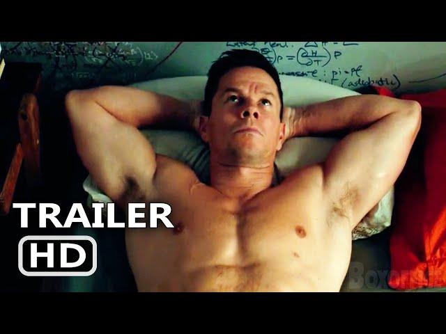 INFINITE Official Trailer (2021)