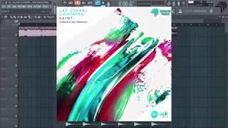 Jay Eskar & Cantaffa - Saint (Fabrizio Max Remake) + FLP