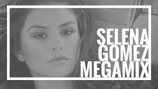 Selena Gomez Megamix - The Evolution of Selena