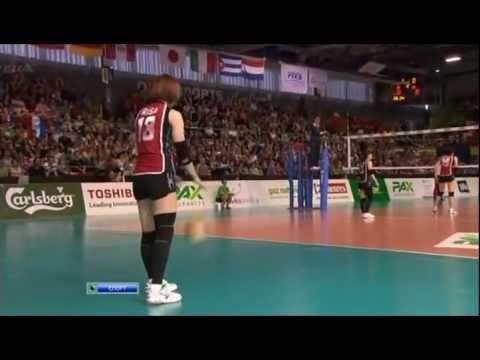 Montreux Volley Masters