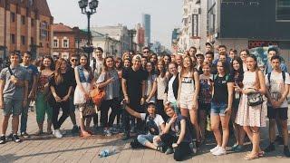 Встреча с Подписчиками в Екатеринбурге!