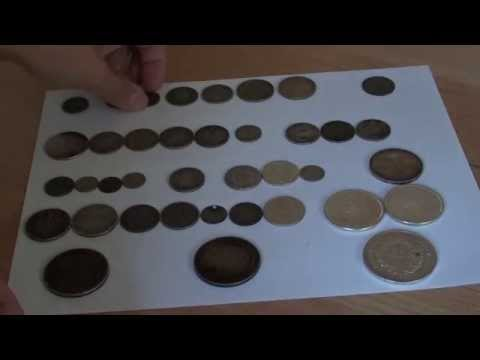 Silver World Coins Purchased at Melt Value - Numismatics with Kenny