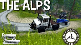 FS 15 THE ALPS #7