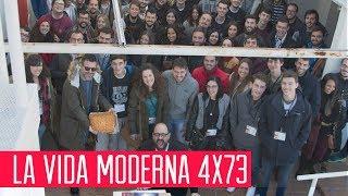 La Vida Moderna 4x73...es decirle a tu madre