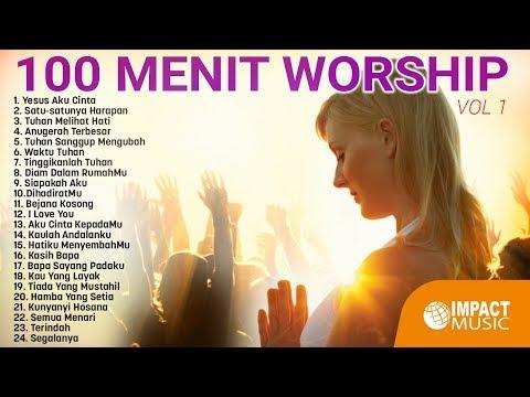 100 Menit Worship Vol 1