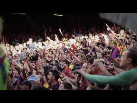 FIFA 15 - Gameplay Trailer ufficiale E3 - ITALIANO