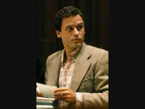 Ted Bundy describes the murders part 1