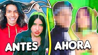 DESPEDIMOS NUESTROS ANTIGUOS LOOKS PARA SIEMPRE | LOS POLINESIOS