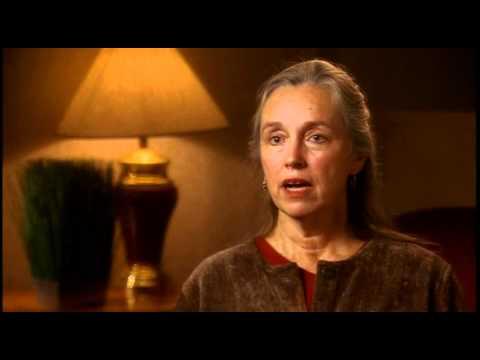 Kathleen Harrison: Navigating in spiritual states