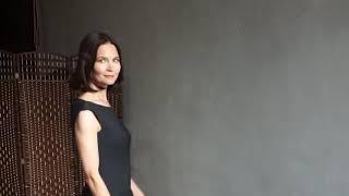 Актриса театра и кино Оксана Семенова