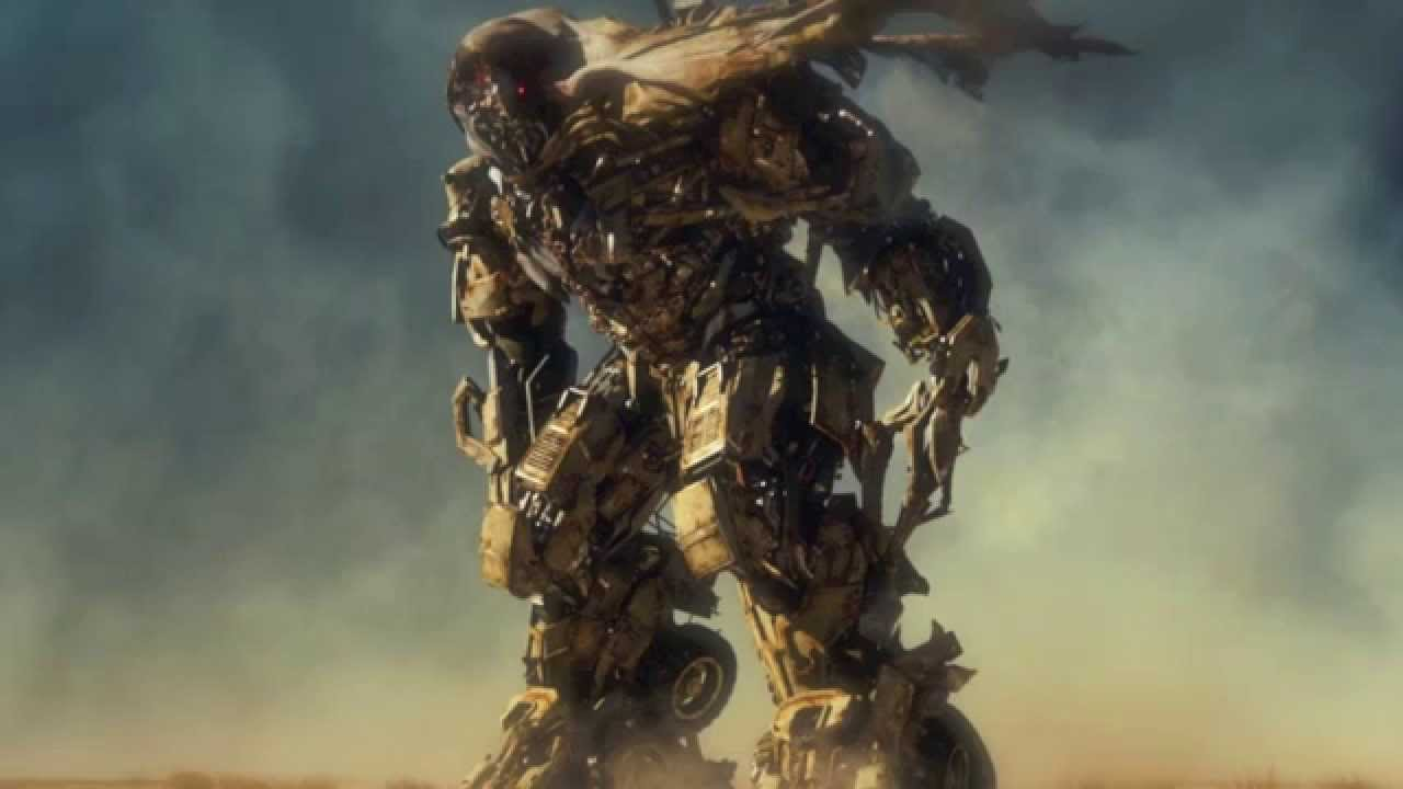 Megatron's Theme (Transformers 3: Dark of the Moon ...