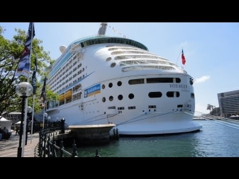Voyager of the Seas Comprehensive Tour