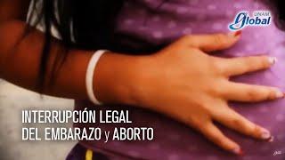 Con despenalización no aumentará el número de abortos, se reducirán los casos de mortalidad thumbnail