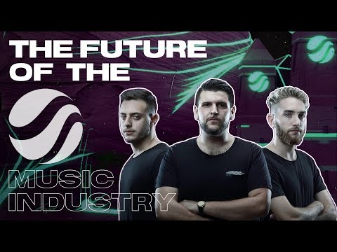 What's the Future of The EDM Industry? | Interview w/ FaderX (Future House Music)
