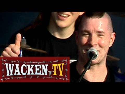 Thrash Metal at Wacken Open Air