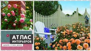 видео Рокарий в ландшафтном дизайне на даче или садовом участке своими руками: семь вариантов на фото