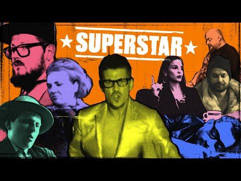 Therr Maitz – Superstar / Story (16 апреля 2021)