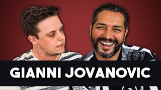 ROMA, SCHWUL, UNTERNEHMER (Interview) | Gianni Jovanovic | #YourStage