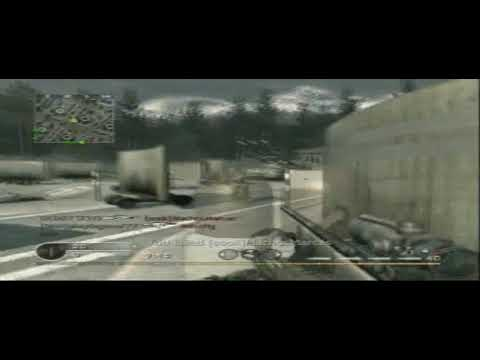 FINAL CALL OF DUTY 4  MONTAGE TRAILER