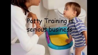 Potty Training for Your Toddler - Simple. Effective. Updated. Fast