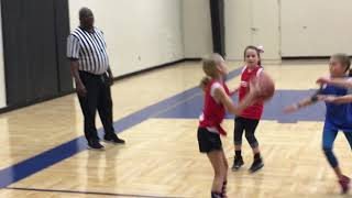 Harper's Basketball Game 1 20181211 1