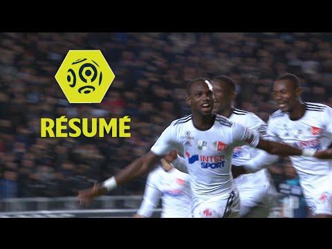 Amiens SC - LOSC (3-0)  - Résumé - (ASC - LOSC) / 2017-18