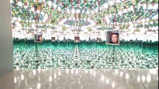 Infinity Mirrors : Love Forever
