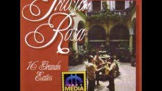 Trio La Rosa   El cuartito   Colección Lujomar
