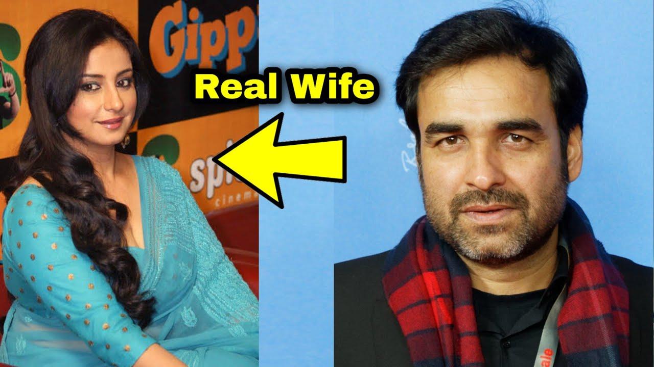 Pankaj Tripathi (Kaleen Bhaiya Mirzapur) Real Life Wife, Daughter & Family