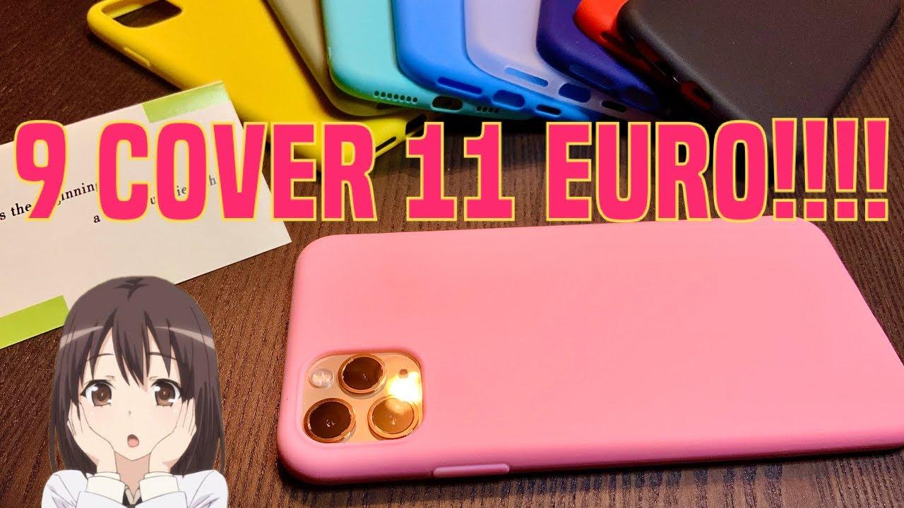 cover originale in pelle iPhone 6 plus - YouTube