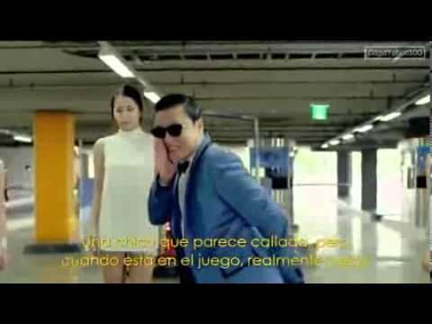 Gangnam Style Official Music Video - 2012 PSY with Oppan Lyrics _ MP3 Download