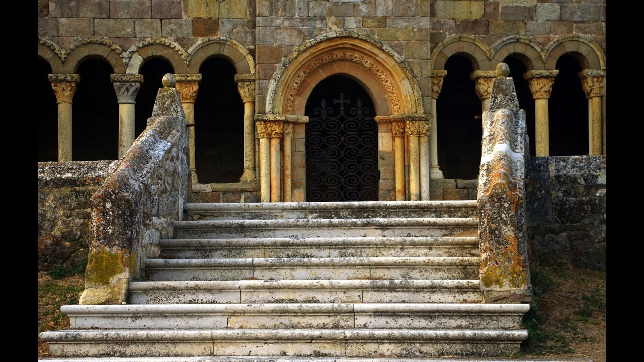Iglesia de Rebolledo de la Torre - Cultura y Turismo