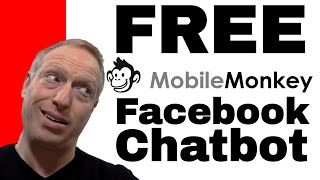 Free Mobile Monkey Account | Best Facebook Messenger Chatbot