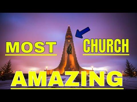 10 Most Amazing