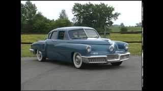 1948 Tucker Dream Car Garage 2005 TV series