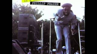 Phillip Fraser - When I Run Out