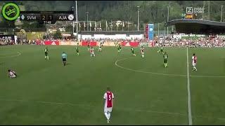 بالفيديو والصور: أزمة قلبية تُداهم لاعباً مغربياً في مباراة بالنمسا