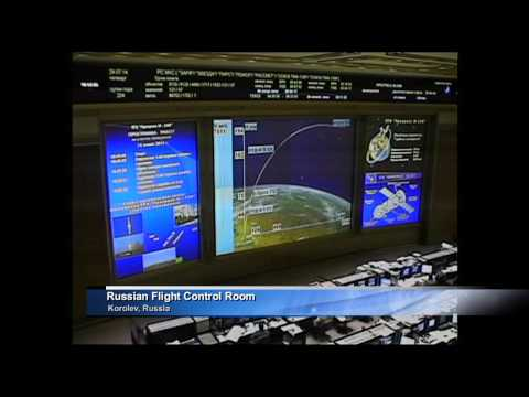 New Russian Supply Ship Heads to the ISS - NASA  - _WXyZLVXcKg -