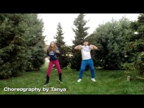 Maluma - Carnaval - Zumba® Fitness with Tanya and Miro