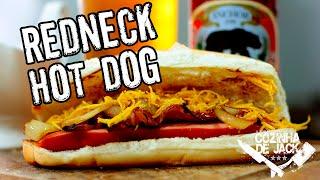 hot dog do buchecha para