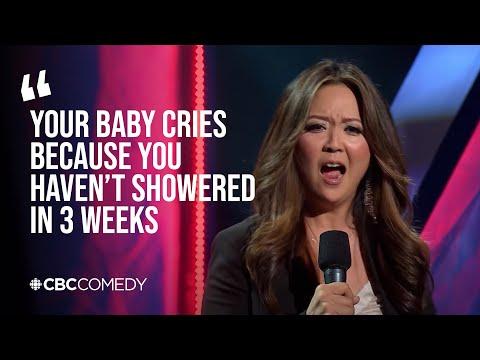 Stop complimenting half-Asian babies | Julie Kim