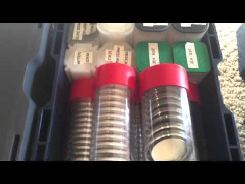 Storage Ideas for Precious Metals