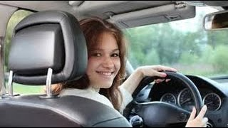 Exercícios para fazer amizade com o carro