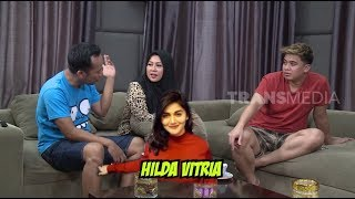Download Video Billy Syahputra Disuruh Nelpon Hilda | KELUARGA RECEH (13/07/19) Part 1 MP3 3GP MP4