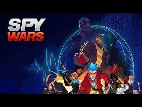 Spy Wars - Universal - HD (Sneak Peek) Gameplay Trailer