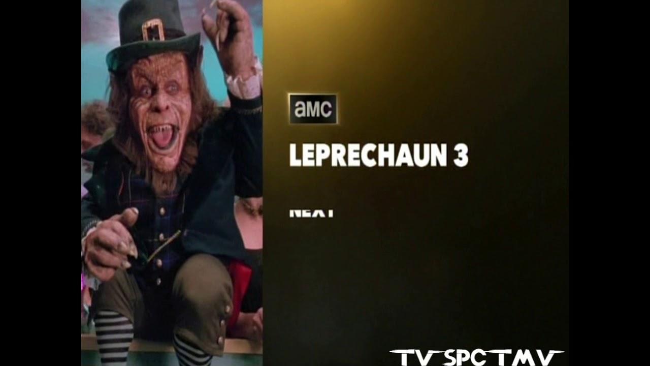 Syfy Airing All Day 'Leprechaun' Marathon for St. Patrick's Day