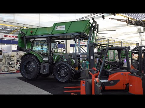 Claas Arion 640 met Joskin 22.500 liter bouwland bemesten Trekkerweb from YouTube · Duration:  4 minutes 39 seconds